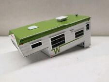 1/64 pickup truck camper shell topper cover  diorama layout 4x4 farm ford dodge