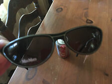 NWT black womans sunglasses by Max Mara Italy