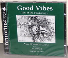 PROPRIUS CD PRCD 9058: Jazz At The Pawnshop, Volume 3 - Domnerus et al - 1997 SS