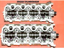 PAIR FORD Lincoln F150 F250 F350 4.6 5.4 SOHC 3 VALVE V8 CYLINDER HEADS #3L3E