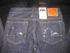 EVISU MEN'S Jeans Pants Size 33 R  EVISU NWT