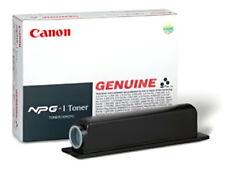 Toner Canon ORIGINALE NPG-1 4 pz NP1015/1215/1218/1318/1510/1520/1530/1550/2010
