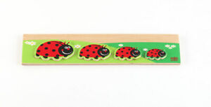Discover Whos Bigger ? LADYBIRD Board Puzzles Ages 2 & Up