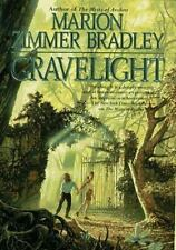 Gravelight by Marion Zimmer Bradley (1997, Hardcover)