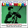 LINK WRAY THE RUMBLING GUITAR SOUND OF NOT NOW RECORDS VINYLE NEUF NEW VINYL 2LP