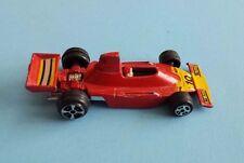 Vintage Yatming Ferrari 312 Race Car