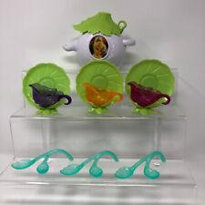 Disney Tinkerbell Fairy Tea Party Set Tea Pot Cups