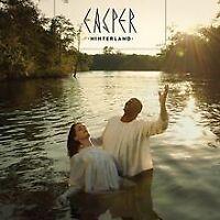Hinterland von Casper | CD | Zustand gut