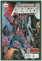 New Avengers #32 VF/NM Marvel Comics 2013 End Times Spider-Man Cover