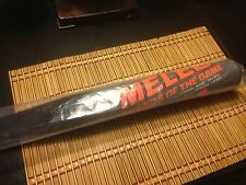 Adidas Melee 2 12 in barrel senior softball bat 30 oz endload NEW IN THE WRAPPER
