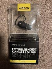 Jabra - Extreme - Black - Bluetooth Ear-Hook Headset