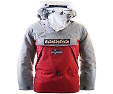 Napapijri Skidoo Men's Jacket Anorak Waterproof Ski