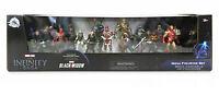 Marvel The Infinity Saga Mega Figurine Playset, Set of 20 Figures - New & Boxed