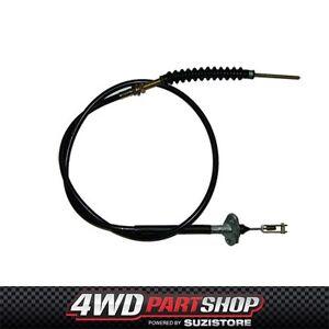Clutch Cable - Suzuki Sierra SJ413 1.3L G13A/B SJ50/70 1984-1996
