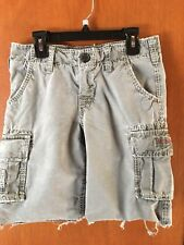 True Relgion Shorts/ Boys-14/ Excellent Condition!
