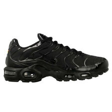 58eb5897f5a9a5 Nike Men s Air Max Plus Tuned 1 Fabric Trainer Shoes 12 D(m) US