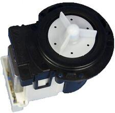 Washing Machine Drain Pump Motor Assembly Electronic LG Model WM2650HRA