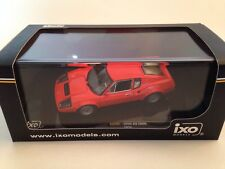 IXO 1/43 LIGIER JS2 coupé - 1972 CLC249 New