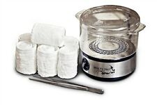 Beauty Pro - Hot Towel Steamer Starter Kit - Hot Towel Warmer