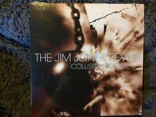 "The Jim Jones Revue - 7"" Vinyl -  Collision Boogie Single."