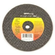 Forney 71842 Cut-Off Wheel with 1/4-Inch Arbor, Metal Type 1, A36T-BF, 3-Inch-by
