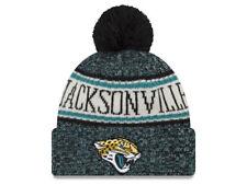 3c933dfbf09 NEW ERA 2018-2019 SPORT KNIT On field Sideline Beanie Winter Fleece Pom Cap  Hat