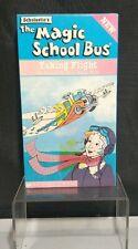 Magic School Bus, The - Taking Flight (VHS, 1997)