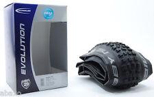 Schwalbe Nobby Nic Tubeless Easy SnakeSkin 29er Bike Tire 29x2.35 EVO Folding