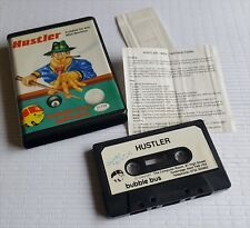 MSX Game - Hustler - Bubble Bus Software