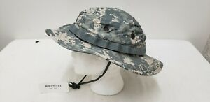 Military Style ACU Boonie Hat-NEW