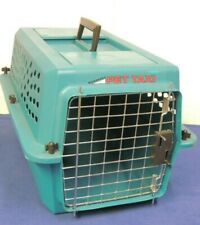 Petmate Pet Carrier Hard-Sided Dog, Cat or Small Animal Carrier
