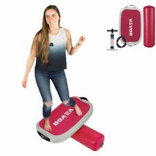 Equipamientos y accesorios de fitness, running y yoga rosas, fitness