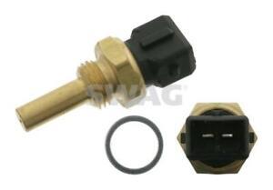 SWAG Coolant Temperature Sensor 20 92 8354 fits BMW 8 Series 840 i (E31) 210k...