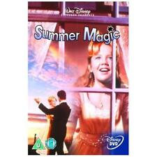 Summer Magic (Hayley Mills Disney) New DVD R4