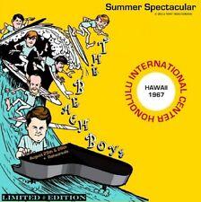THE BEACH BOYS  LIVE IN HAWAII  + REHEARSALS 1967 AUGUST 25th & 26th LTD # 2 CD
