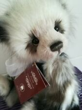 Charlie bears panda HARPER