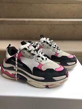 Balenciaga Triple S Sneakers ,Size 40