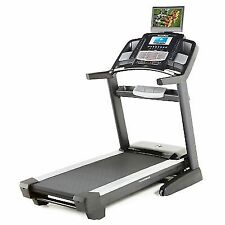 Nordictrack Elite 4000 Folding Treadmill with Ifit Live