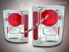 1973-1987 CHEVY C/K C10 FULLSIZE SUBURBAN BLAZER ALTEZZA TAIL LIGHTS