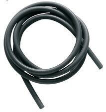 2 Feet Black Rubber Replacement Peep Sight Tubing Bow Compound
