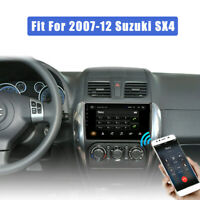 """For 07-12 Suzuki SX4 Android 9.1 Car Stereo Radio GPS Navigation MP5 Player 9"""" z"""