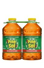 Pine-Sol All-Purpose Cleaner, Original Pine, (100 oz. bottles, 2 pk.