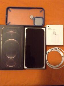 Apple iPhone 12 Pro Max - 128GB - Gold (Unlocked) (CA)