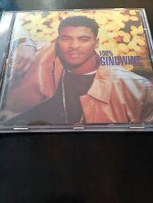 Ginuwine - CD, 100% Ginuwine, (1999 CD Album)