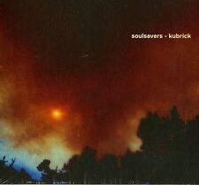 SOULSAVERS KUBRICK CD NUOVO SIGILLATO !!