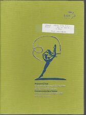 Greece Olympic Presentation Folder 2004, #2104-2109a, Mint NH & FDC