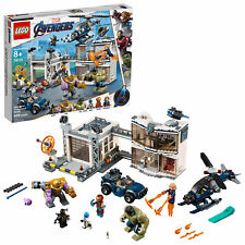 LEGO Avengers Compound Battle Super Heroes (76131)