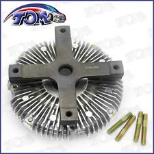 BRAND NEW ENGINE COOLING FAN CLUTCH FOR GMC ISUZU TURBO DIESEL ENGINE 3.9L