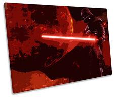 Canvas Deko-Bilder & -Drucke mit Star Wars-Motiv