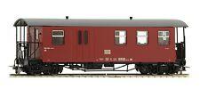 HS  Tillig 13961 Packwagen Bauart KBD4i der HSB,  HOm